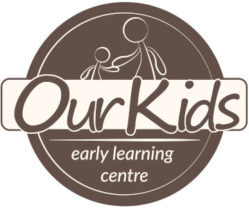 Our Kids Early Learning Centre logo